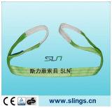 2018 en1492 3t синтетических подъемный строп с GS сертификат