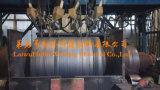 중국 공장에 의하여 융합되는 유형 스테인리스 용접 유출 Hj260