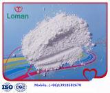 Prezzo bianco di titanio di Anatase del rutilo del pigmento TiO2 del diossido R908 di Loman