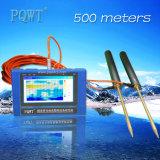 Pqwt- Tc500 500 tester della lunga autonomia di rivelatore sotterraneo profondo dell'acqua