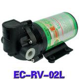 E-Chen AP série 2L/M de transferência de Entrega do diafragma da bomba de água, Self-Priming