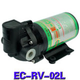 Bomba de Agua de la Transferencia de la Entrega del Diafragma de la Serie los 2L/M de E-Chen Rv, Autocebante