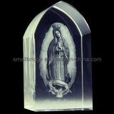 Crystal bloque religioso (ND6098)