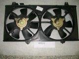 El ventilador del radiador de Mazda 0213