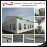 Big Transparent Clear Span Party Marquee Tent for Carnival Event