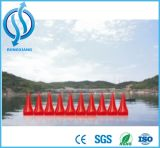 Venda a quente da aquicultura plástico flutuação da caçamba
