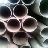 Seamless Pipe Acero inoxidable (304, 316, 317)