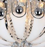 Stylisのガラス天井ランプ