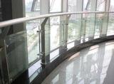 Main courante en acier inoxydable pour escaliers