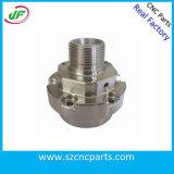 Precisão que faz à máquina, CNC que faz à máquina, peças fazendo à máquina do CNC do alumínio da precisão do CNC