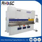 Machine van de Brief van het Kanaal van de rinoceros de Automatische 3D Buigende 125t