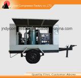 Compressore d'aria rotativo ad alta pressione