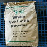 Poeder van de Melk van de Geit van 100% het Zuivere