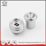 Metall, das Aluminumcnc maschinell bearbeitenprägewerkzeughalter dreht