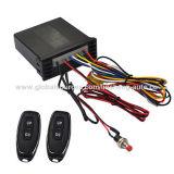 El cable y mando inalámbrico de 2 actuadores lineales que trabajan en la igualdad