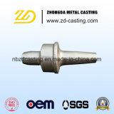 Pezzo fuso personalizzato di precisione del pezzo fuso d'acciaio per le parti del trattore