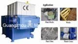 La gomma Hoses il frantoio dei tubi flessibili gomma/della trinciatrice del riciclaggio della macchina con Ce/Wt40120