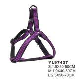 De reclame van de Goedkope Comfortabele Uitrusting van de Hond met Leiband (YL97437)