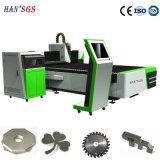 Equipamento popular de corte a laser (GS-LFD3015)