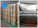 Une livraison sûre de bonne qualité échantillon gratuit de la poudre d'acétate de test