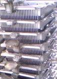 알루미늄 Hight 정밀도는 전기 제품을%s 가진 주물을 정지한다