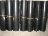 NBR EPDM SBR Neoprene Folha de borracha de silicone