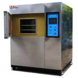 3 Caixas Eletrônicos quente frio do ambiente operacional fácil de Novos Produtos Químicos profissionais choque térmico temperatura da câmara de ensaio