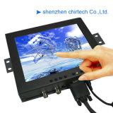 8 인치 접촉 스크린 LCD 감시자 (LMI080RT)