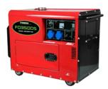 Les générateurs diesel Slient 2kw-20kw