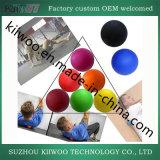 Personalizado de promoción de silicona de alta Bounce Ball
