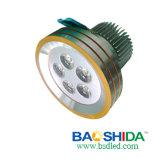 5 LEIDENE van watts Downlights (BSD-dl-5t-120)