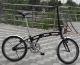 مريحة أسود لون مدينة يطوي درّاجة يطوى درّاجة [سكوتر] [فولدبل] [شيمنو] [6س] [دريلّيور]