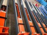 Alzamientos hidráulicos del automóvil del poste del cilindro doble aprobado del Ce dos
