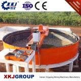 2017 moinho de esfera novo profissional do ouro da capacidade 300tpd -3000tpd para a planta de Cil com certificação do ISO