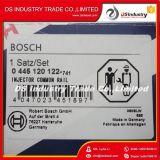 Iniettore di combustibile originale dell'isola del sistema di alimentazione del combustibile diesel Bosch 0445120122