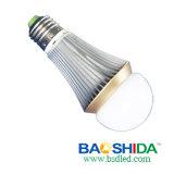 5w de LEIDENE Lamp van de Bol (BSD-bl-5r-g56-3)