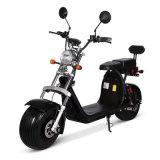 2000W CEE/CDC Certificado Harley Scooter eléctrica potente