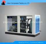 De lucht/water Gekoelde Compressor van het Type van Schroef