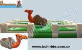 Dos de chameau mécanique Rodeo Bull pour le plaisir de jeu