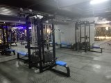 体操装置のマルチジャングル8端末機械