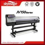 impresora de inyección de tinta ancha de la sublimación del tinte del formato del 1.6m Mimaki Jv150 160A