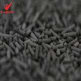 Qualité fiable et haute de l'iode Adsorpotion basé sur du charbon charbon activé pour la Dentrification Desulturization et