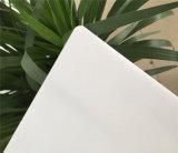 Precio de acrílico del distribuidor de la hoja del material de publicidad de China