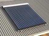 Coletor de aquecimento solar