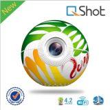 Champion Qshot projecteur pour la Coupe du Monde de Football