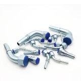 Различных размеров Npsm гидравлической трубки фитинга (21641)