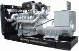 Deutz дизельный генератор (32 КВА - 2000КВА)