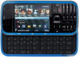 Teléfono móvil 5730 de Symbian
