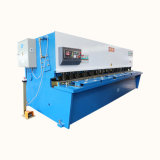 De hydraulische Scherende Machine van de Straal van de Schommeling van de Guillotine