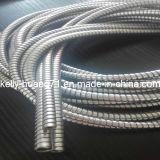 Todo clasifica el conducto del metal flexible